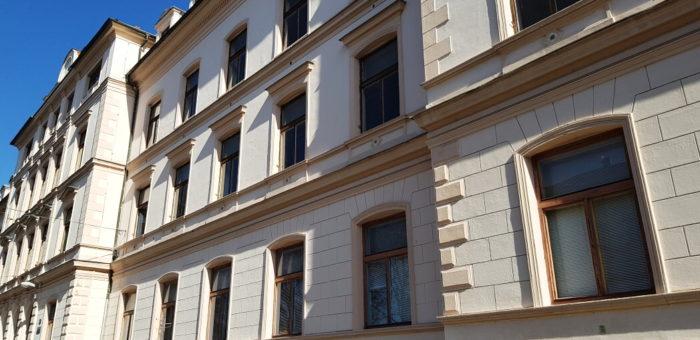 Rekonstrukce I.stupně ZŠ 5. května