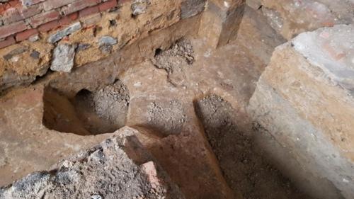 archeologické vykopávky 3