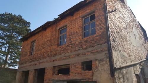 stav budovy před demolicí 2