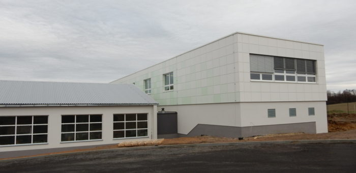 Centrum odborného vzdělávání Libereckého kraje pro zemědělství Střední škola hospodářská a lesnická Frýdlant